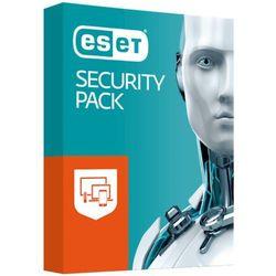 ESET Security Pack Serial 1+1U - Przedłużenie 24M