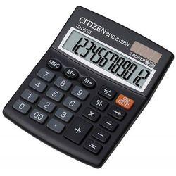 Kalkulator Citizen SDC-812BN - Super Cena - Autoryzowana dystrybucja - Szybka i tania dostawa