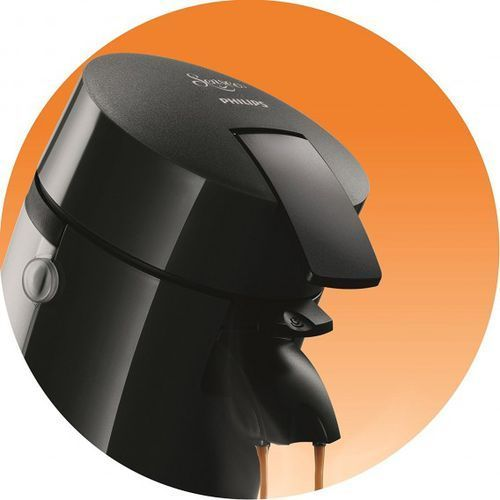 Ekspresy do kawy, Philips HD 7810