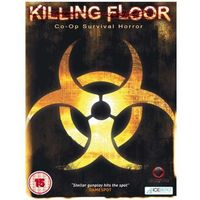 Gry PC, Killing Floor (PC)