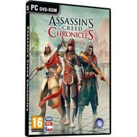 Gry na PC, Assassin's Creed Chronicles (PC)