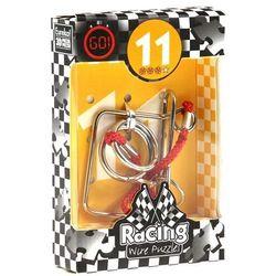 Łamigłówka druciana Racing nr 11 - poziom 3/4 G3