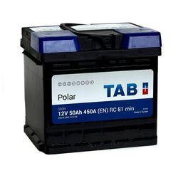 Akumulator TAB POLAR S 50Ah 450A EN P+ wysoka