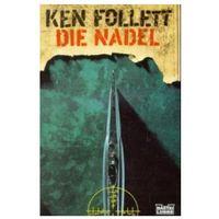 Książki do nauki języka, Die nadel (opr. miękka)