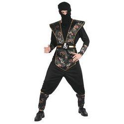 Kostium Smoczy ninja dla mężczyzny - Roz. 56