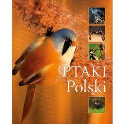 Ptaki Polski (opr. twarda)