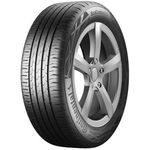 Opony letnie, Continental ContiEcoContact 6 175/65 R15 84 T