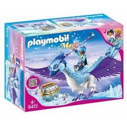 Playmobil 9472 Zimowy feniks Magic