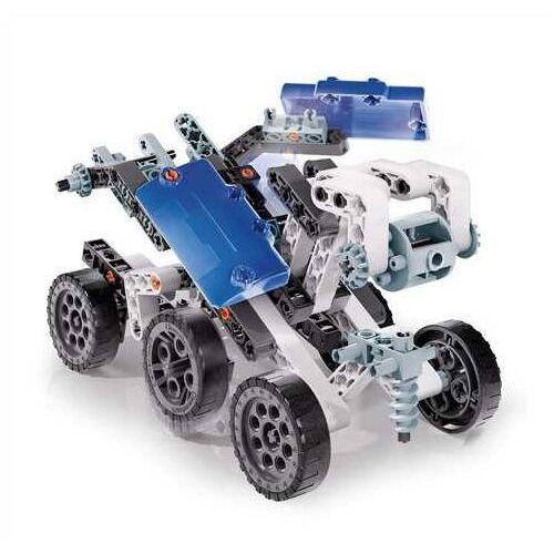 Zestawy konstrukcyjne dla dzieci, Laboratorium mechaniki Pojazdy kosmiczne