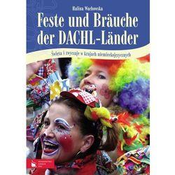 Feste und Brauche der DACHL - Lander (opr. miękka)