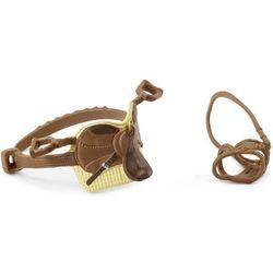 Zestaw figurek Horse Club Siodło i uzda Sarah & Mystery
