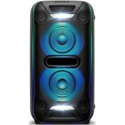 Domowy zestaw audio Sony GTK-XB72 Czarny