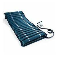 Materace rehabilitacyjne, Materac przeciwodleżynowy rurowy - trójprzepływowy (do 135kg) (mikrowentylacja)