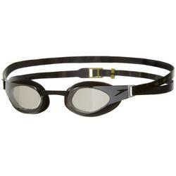 speedo Fastskin Elite Mirror Okulary pływackie czarny 2018 Okulary do pływania Przy złożeniu zamówienia do godziny 16 ( od Pon. do Pt., wszystkie metody płatności z wyjątkiem przelewu bankowego), wysyłka odbędzie się tego samego dnia.