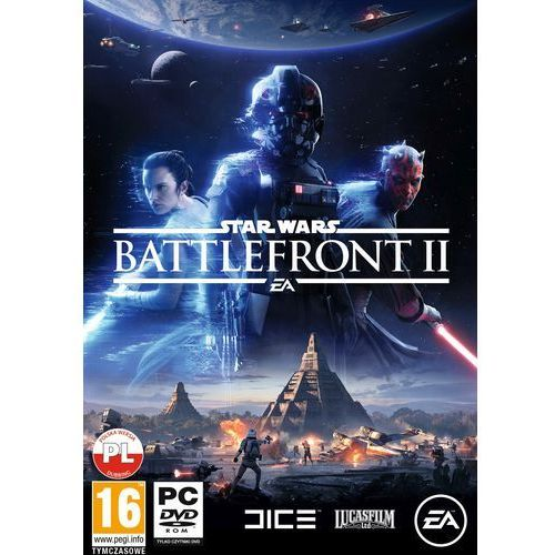 Gry PC, Star Wars Battlefront 2 (PC)