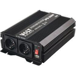 PRZETWORNICA IPS-2000 12V / 230V 1300/2000