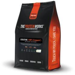 kreatyna (100% creapure®) 500 g marki The protein works
