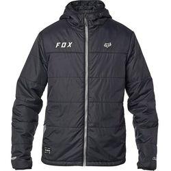 Kurtka - ridgeway jacket black (001) rozmiar: xl marki Fox
