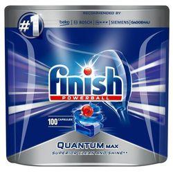 FINISH 100szt Powerball Quantum Max Tabletki do zmywarki (5900627069273)