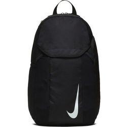 Nike Plecak academy team ba5501 010 czarny