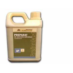 Greinplast ap 1l - preparat do mycia elewacji i usuwania zabrudzeń