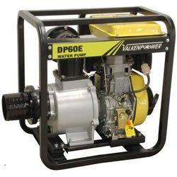 "Motopompa diesel 6""-DP60E, DP60E"