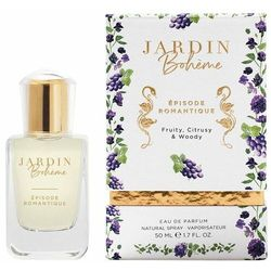 zapachy damskie Épisode romantique eau_de_parfum 50.0 ml marki Jardin bohème