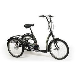 Rower trójkołowy rehabilitacyjny freedom (dla młodzieży 14+) marki Vermeiren