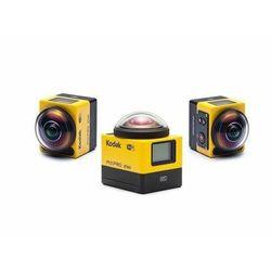Kodak sp360 extreme pack >> promocje - neoraty - szybka wysyłka - darmowy transport od 99 zł!