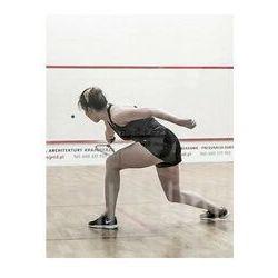 Indywidualny trening squasha – Białystok