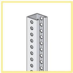Ceownik wzmocniony PRC - 3000 mm, Viafil
