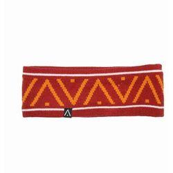 Opaska - knit headband falu red (760) marki Clwr