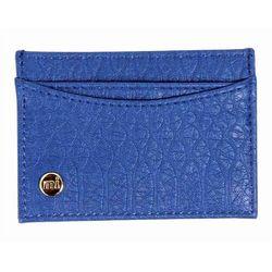 Portfel - card & wallet snakeskin blue (001) rozmiar: os marki Mi-pac