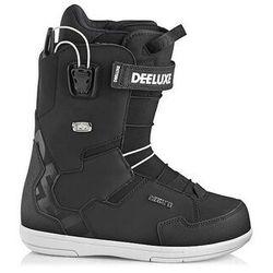 Deeluxe Buty snowboardowe - team id pf freestyle black (9110) rozmiar: 38