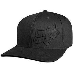 czapka z daszkiem FOX - Signature Black 001 (001) rozmiar: 2X