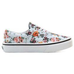 Buty - era (garden floral) true wht (v3f) marki Vans