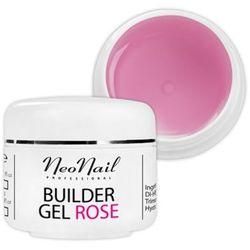 Neonail Żel budujący różowy 15 ml