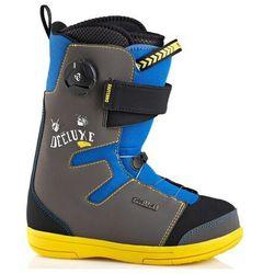 Deeluxe Buty snowboardowe - junior multi (2056) rozmiar: 32.5