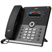 Telefon przewodowy IP Axtel AX-500W (AX-500W), do 12 kont SIP