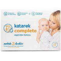 Aspiratory i gruszki, Katarek® Complete - Aspirator Kataru