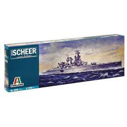 Admiral Scheer - DARMOWA DOSTAWA OD 199 ZŁ!!!