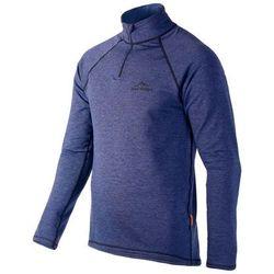 Bluza termoaktywna HALSA GOLF MEN - navy melange