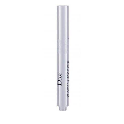 Rozświetlacze, Christian Dior Flash Luminizer rozświetlacz 2,5 ml dla kobiet 001 Pink