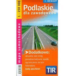 Podlaskie dla zawodowców TIR (opr. broszurowa)