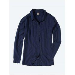 koszula BENCH - Affecting Blue (BL056) rozmiar: S