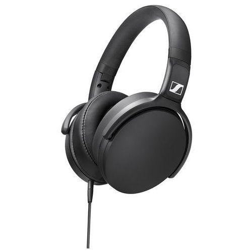 Słuchawki, Sennheiser HD 400S