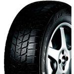 Opony zimowe, Bridgestone Blizzak LM-25 4X4 265/70 R16 112 T