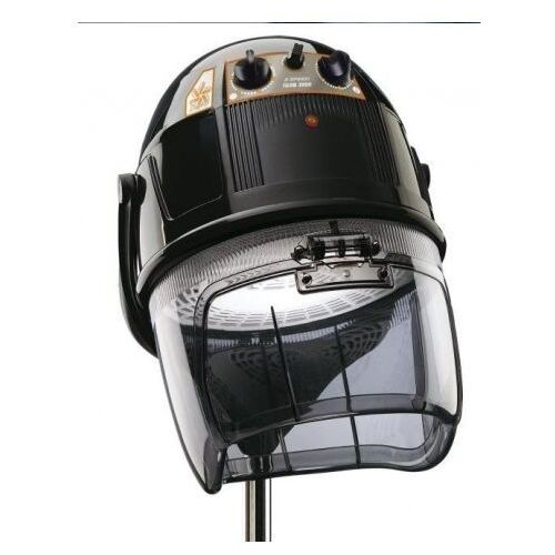Urządzenia i akcesoria kosmetyczne, Ceriotti Suszarka hełmowa GLOB 3000 2-prędkości nawiewu