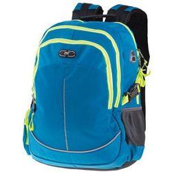 Plecak szkolno-sportowy SPOKEY 837987 Niebieski