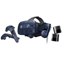 HTC VR VIVE Pro Full Kit